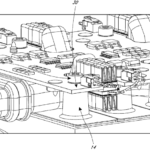 Thermoelectric System Design for Thermoelectric Battery Thermal Management System - 20150357692