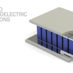 Join-us-at-232nd-ECS-meeting showing and thermoelectric Peltier Module